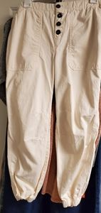 Free people Cadet pants